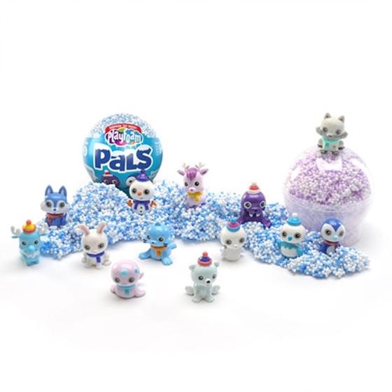 Εικόνα της Μπάλα Playfoam Μικρά φιλαράκια
