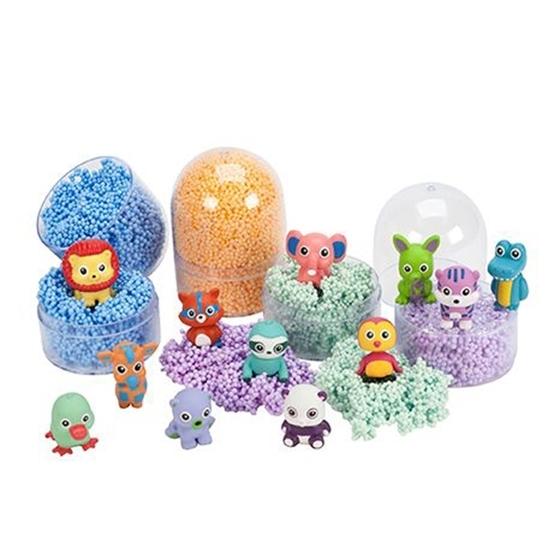 Εικόνα της Μπάλα Playfoam Χαριτωμένα Ζωάκια