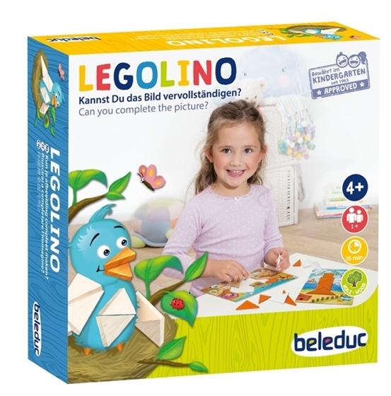 Εικόνα της Legolino