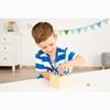 Εικόνα της Το μπλε μπαλόνι