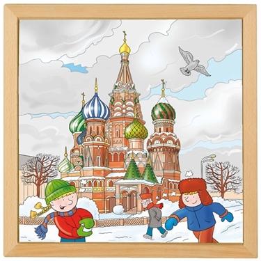 """Εικόνα της """"Μόσχα"""""""