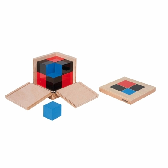Εικόνα της Binomial Cube