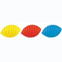Εικόνα της Σετ 3 Χρωματιστές Twist Μπάλες