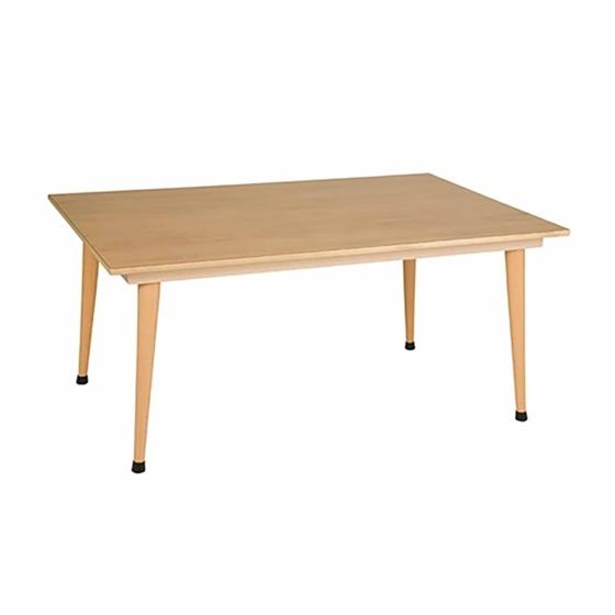 """Εικόνα της Ορθογώνιο τραπέζι μεσαίο """"Montessori"""""""