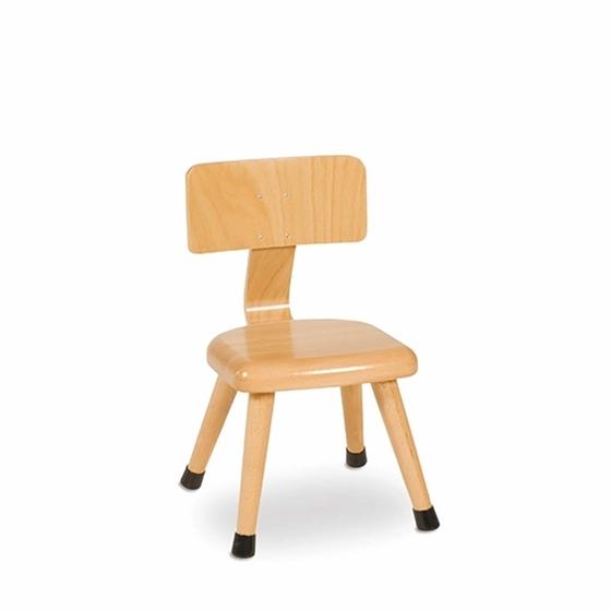 Εικόνα της Καρέκλα Χαμηλή Montessori