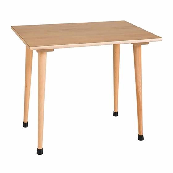 Εικόνα της Ορθογώνιο Τραπέζι Ψηλό Montessori