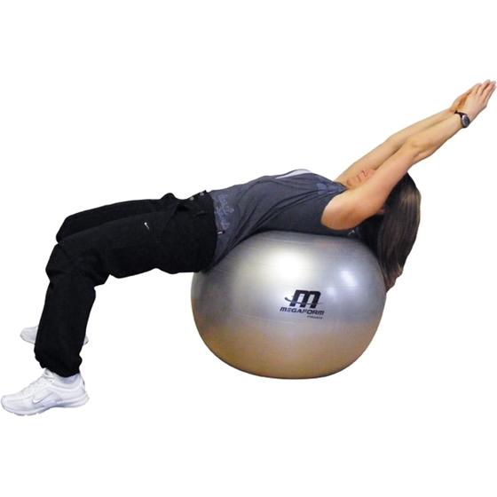 Εικόνα της Μπάλα γυμναστικής 65cm