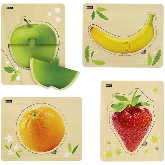 Εικόνα της  Τα πρώτα μου φρούτα