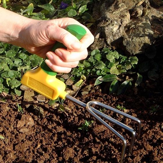 Εικόνα της Easy-Grip Κηπουρικό εργαλείο C