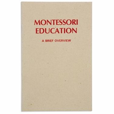 Εικόνα της Montessori Education