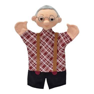 Εικόνα της Γαντόκουκλα Παππούς