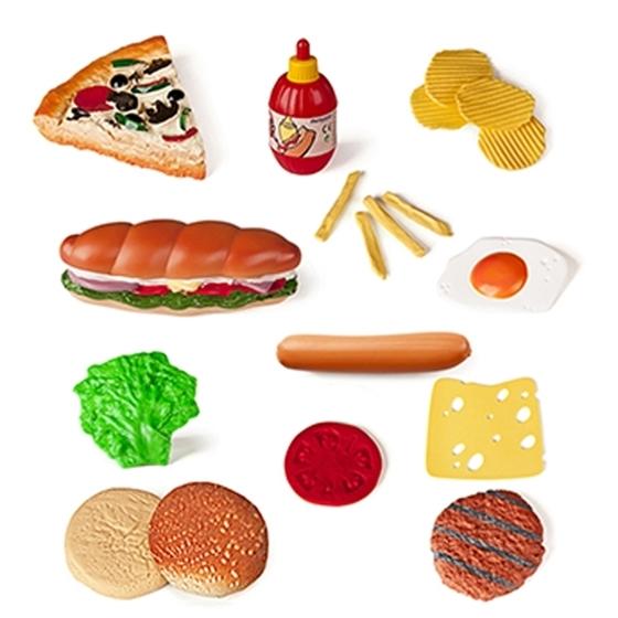Εικόνα της Fast Food