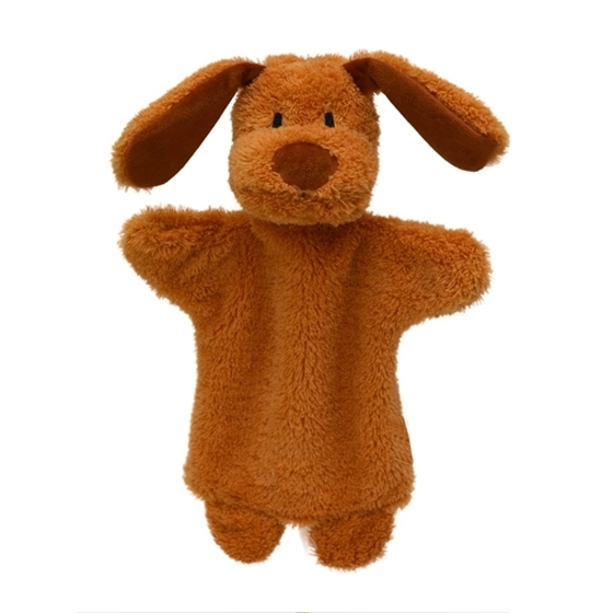 Εικόνα της Γαντόκουκλα Σκύλος με μακρυά αυτιά