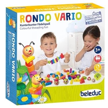 Εικόνα της Rondo Vario!