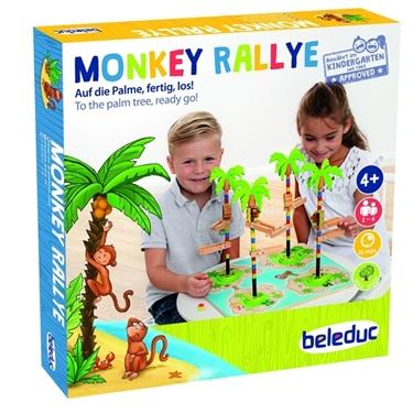 Εικόνα της Monkey rallye