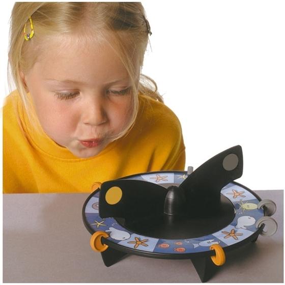 Εικόνα της Παιχνίδι εκπνοής με ζωάκια