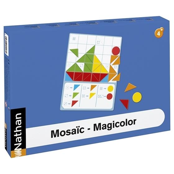 Εικόνα της Μωσαϊκό Magicolor