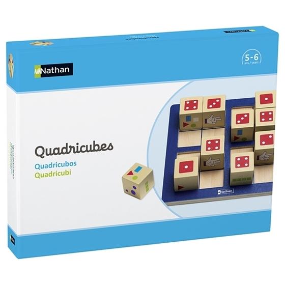 Εικόνα της Quadricubes