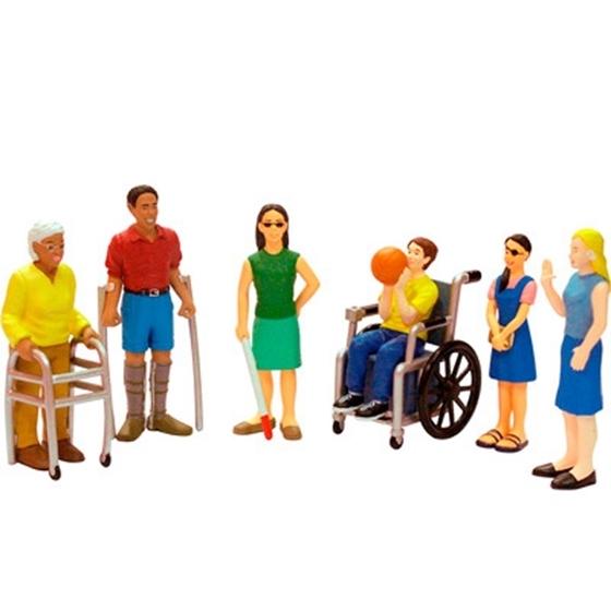 Εικόνα της Άτομα με αναπηρία