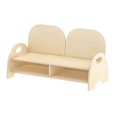 Εικόνα της Διπλό κάθισμα