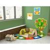 Εικόνα της Φωλίτσα Αφρώδης σύνθεση σε μοντέρνα χρώματα.