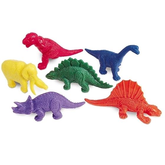 Εικόνα της Δεινοσαυράκια