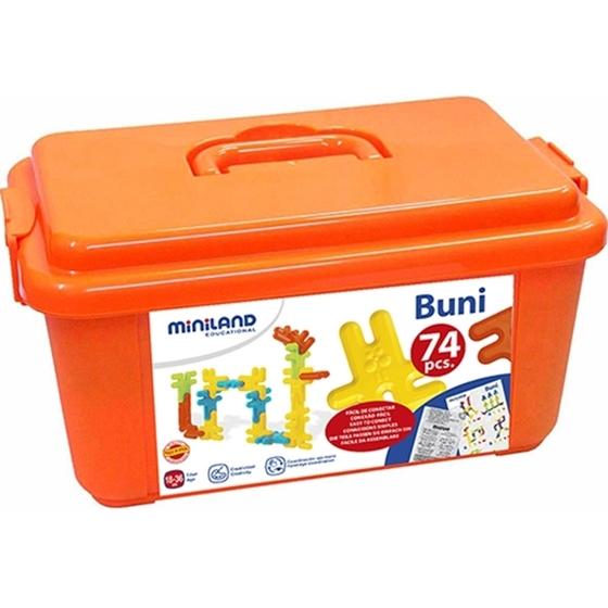 Εικόνα της Κατασκευή Μini Buni
