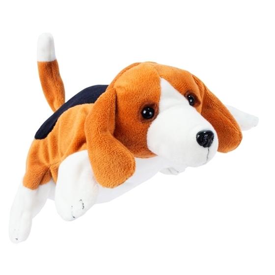 Εικόνα της Γαντόκουκλα Σκύλος