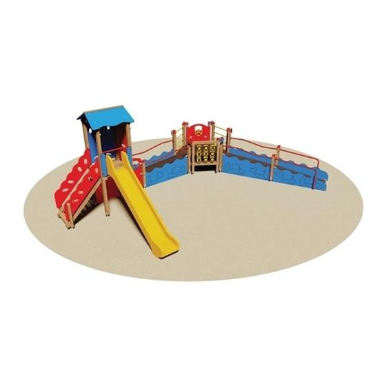 Εικόνα της Παιδική Χαρά Village