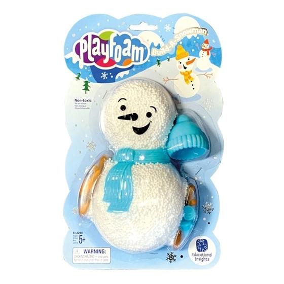 Εικόνα της Χιονάνθρωπος Playfoam