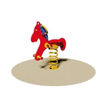 Εικόνα της Springer Άλογο Artuto