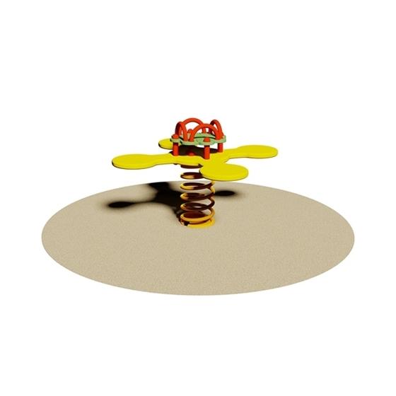 Εικόνα της Springer Λουλούδι