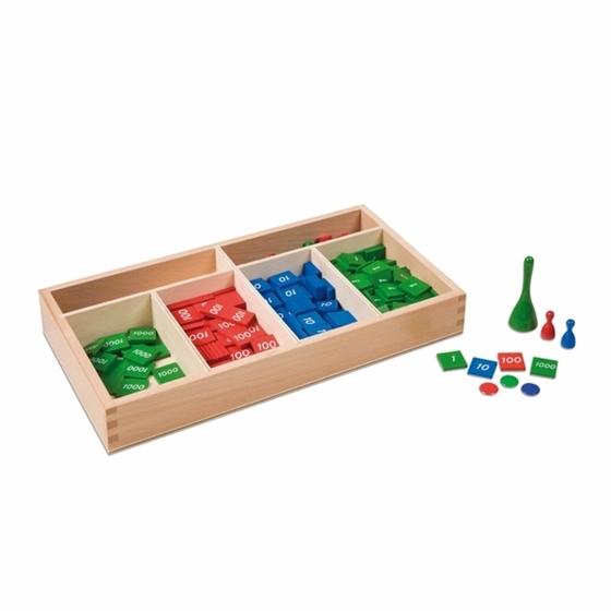 Εικόνα της Παιχνίδι Σφραγίδων