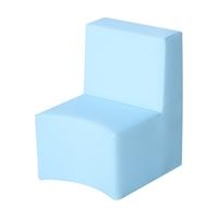 Εικόνα της Πολυθρόνα Γαλάζια