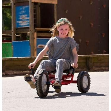 Εικόνα της Fun Racer