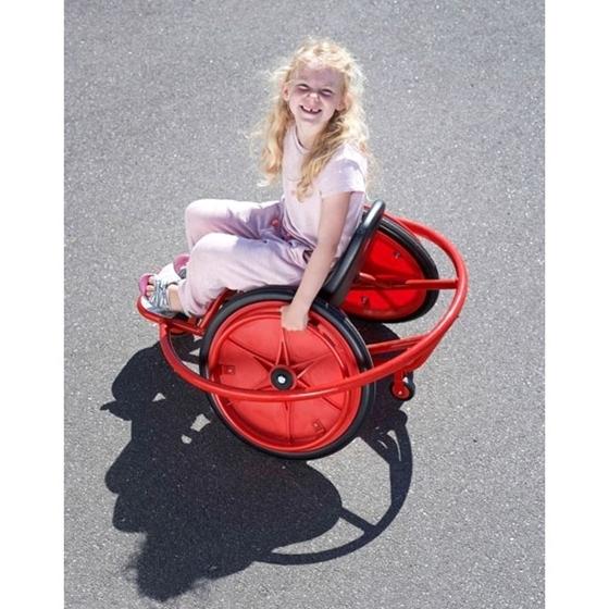 Εικόνα της WheelyRider