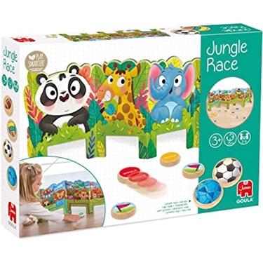 Εικόνα της Jungle Race