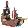 Εικόνα της Τρισδιάστατο παζλ πειρατικό καράβι