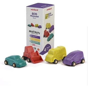 Εικόνα της Eco Minimobil